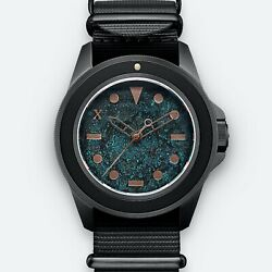 Extremely Rare Unimatic X Norwegian Rain U1-nr Limited To 54 Pcs Sold Out