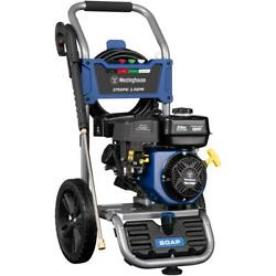 Westinghouse Pressure Washer 2700 Psi 2.3 Gpm 212cc 4-cycle Gas Axial Cam Pump