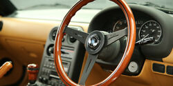 Steering Wheel For Na Roadster Set With Nardi Logo Horn Button Nax1 32 980
