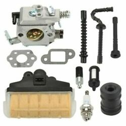Carburetor Carb Air Filter For Stihl Ms210, Ms230, Ms250, 021 023 025 Chainsaw