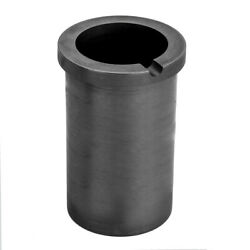 High-purity Melting Graphite Crucible And Metal Smelting Tools J2h6