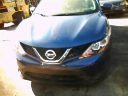 Front Clip Halogen Headlamps Without Fog Lamps Fits 17-19 Qashqai 1182814