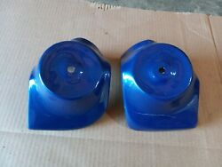 1961 Chevrolet Impala Accessory Grill Guard Bullet Housings