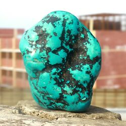 Expedited Shipping 9700ct/1.900kg Natural Blue Turquoise Gems Rough Big Offer