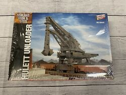 Walthers 933-2966 Hulett Unloader Sealed Brand New