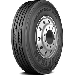 4 Tires Goodyear Marathon Rsa 295/75r22.5 Load G 14 Ply All Position Commercial