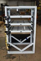 Acieta Robot Material Handling Drawer Unit Used With Fanuc And Motoman