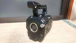 Sony Sony Pxw-fs7 Camcorder For Professional Use Body Operation Unconfirmed