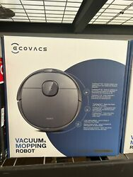 Ecovacs Deebot T8 Robot Vacuum And Mop, Brand New, Sealed