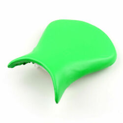 Motorcycle New Front Rider Seat Cover For Kawasaki Zx6r Zx636 07-08 Green