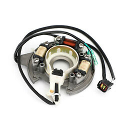 Stator Assy Pulser Charge Lighting Coil For Yamaha 89-17 40hp 40x E40x Outboard