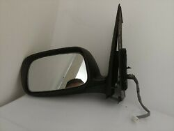 2004 2005 2006 2007 2008 2009 Toyota Prius Left Driver Side View Power Mirror Lh