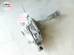 2016-2017 Range Rover Sport Td6 Diesel Front Differential Carrier Axle 3.21 Assy