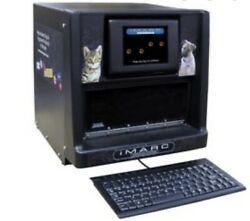 Imarc Pet Tag Engraver Machine With Tags. Start Your Business Today Tagsssss