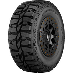 4 Tires Armstrong Desert Dog Mt Lt 37x13.50r20 Load E 10 Ply M/t Mud
