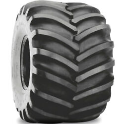 4 Tires Firestone Flotation 23 31x15.50-15 Load 8 Ply Tractor