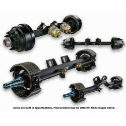 Power Products P518l - 71.5/n/25k/16.5x7/24-1/8-cam Axle