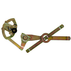 United Pacific 116471 Window Regulator For 1947-1950 Chevy And Gmc Truck