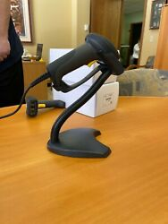 Id Automation Sc7-usb-2d Barcode Scanner W/ Stand