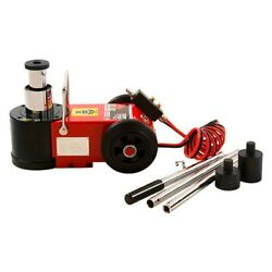 30/15 T 5.92 To 11 30/15 T 5.92 To 11-1/2 2-stage Air/hydraulic Axle Jack