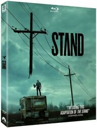 Stand 2020 Limited Series Blu-ray