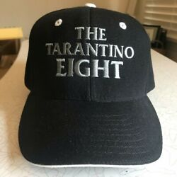 The Tarantino Eight - Collectible Baseball Cap 1-size-fits-all Hateful Eight