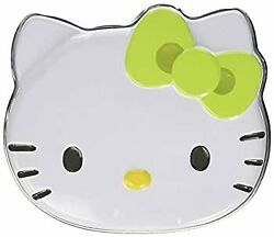 Secondhand Imported Goods Hello Kitty Sweet Cupcake Candy Tin Halloween