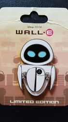 Pin Disney 63236andnbspdsf Wall-e Eve With Plant Le300