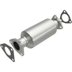 For Honda Accord Prelude Magnaflow Direct Fit Carb Ca Catalytic Converter