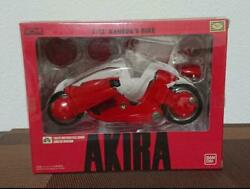 Popinica Soul Akira Kaneda's Motorcycles Tokyo Motorcycle Show Limited Edition