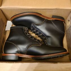 [extreme Beauty Product] 8d Redwing Red Wing 9060 Beckman Flat Box