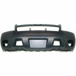 New Fits 2007-2014 Chevrolet Avalanche Suburban Gm1000817 Front Bumper Cover