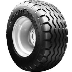 2 Tires Goodyear Fs24 340/65r18 Tractor