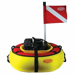 Brownieand039s Third Lung Scout F285be Diving Hookah System