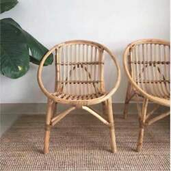 Used Wooden Chair