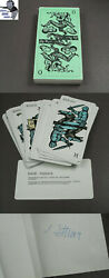 Card Deck Tarock Erde By S.dittner Limited Edition Of 500 Pieces Tarot Cards