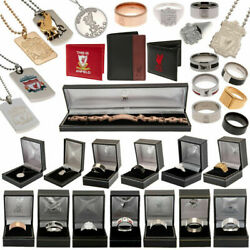 Liverpool Fc Official Jewellery Executive Gifts Perfect For All Occasions