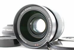 [top Mint] Contax Carl Zeiss Distagon 35mm F/1.4 Aeg Lens C/y From Japan