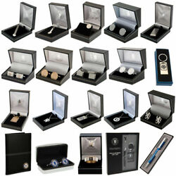 Chelsea F.c. Jewellery Executive Gifts Ideal For Birthdays And Special Occasions