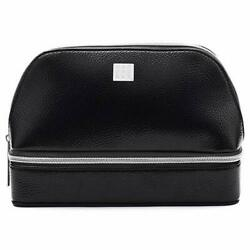 Cosmetic and Jewelry Organizer Jewelry Travel Case With Cosmetic Storage $25.60