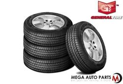 4 General Altimax Rt43 225/55r19 99h All Season Premium Touring 700aa Tires