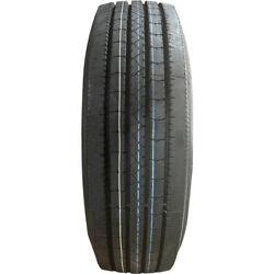 6 Tires Turnpike St2500hd All Steel St 235/85r16 Load G 14 Ply Trailer