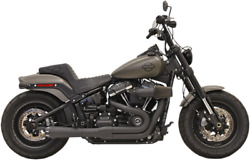 Bassani 1s92rb Road Rage 2-into-1 Systems 15 1/2 Black Short