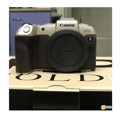Canon Eos Rp Body Without Adapter Gold Limited Edition