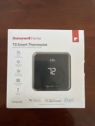 Honeywell Home T5 + Smart Thermostat Rcht8610wf New Factory Sealed