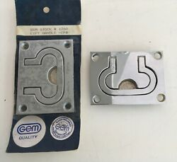 Lift Handles For Boat