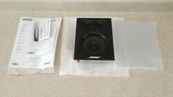 Bose Virtually Invisible 691 In-wall Single Speaker Discontinued