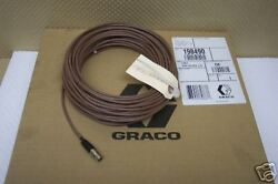 Graco Model 198490 Wire Cable Belden 3pi 198-490 New