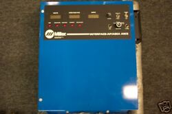 Miller Ap-asea - Aw /2 Interface Control Panel New Condition