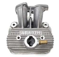 Fiat 500 Abarth Valve Cover Intake Manifold New